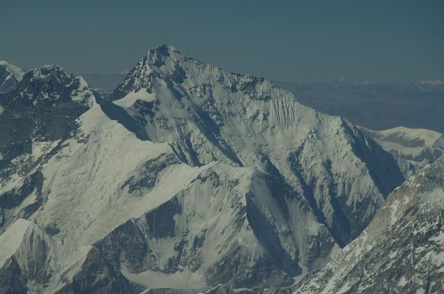 エベレスト東壁