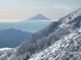 新春・富士