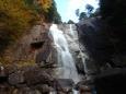 天河滝~秋